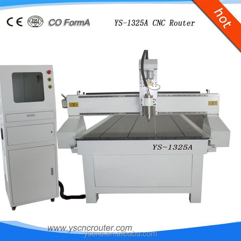 Brand new wood panel saw machine cnc router with high quality