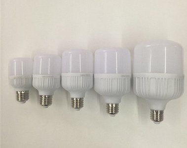 Cheapest indoor lighting High quality LED Cylinder bulb flat bulb 36W