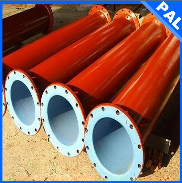 Dia 200mm Self-lubricating driil pipe with 20% discount