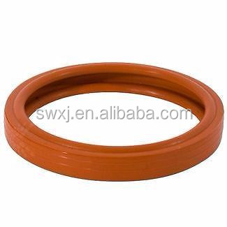led rubber gasket seals