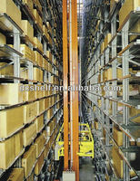 Dachang Manufacturer Digital Automatic warehouse rack racking and shelving system