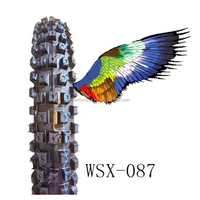 275-19 Tire Casing Type Motorcycle Used Tyre