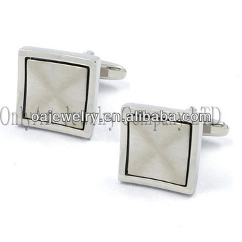 new design top quality custom design cufflnks