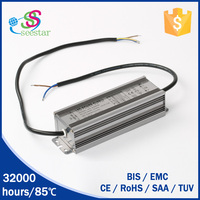 Original factory manufacturer isolated 4kv EMC 60w constant current 1200ma Led Driver 70w with 2 years warranty