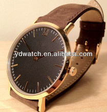 2014 new products elements Japan movt quartz watches brands