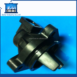 ISO 9001 molding plastic injection parts China manufacturer