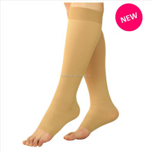 Maternity Compression Socks Open Toe