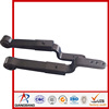 z type air suspension parts guide arm leaf spring