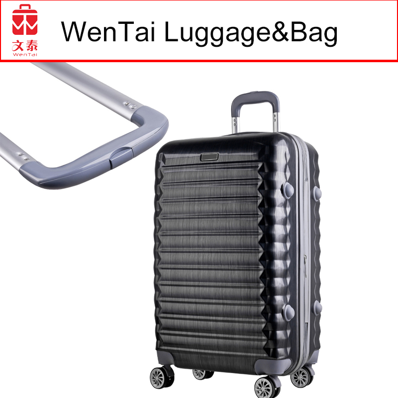 Top Selling Gift Euro Lark Luggage Trolley Set - Buy Luggage ...