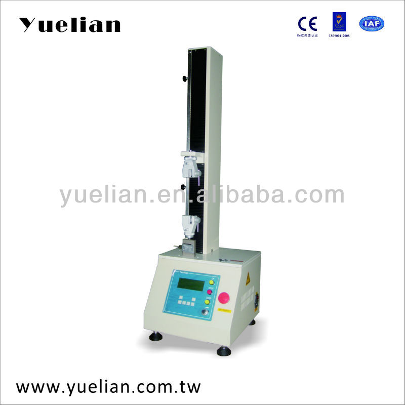 Economic model: YL-1100 Tensile Measuring apparatus /Carton Universal testing Machine Exporter