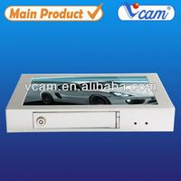 7 inch lcd screen for advertising monitors