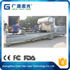 China manual rotary die cutting machine