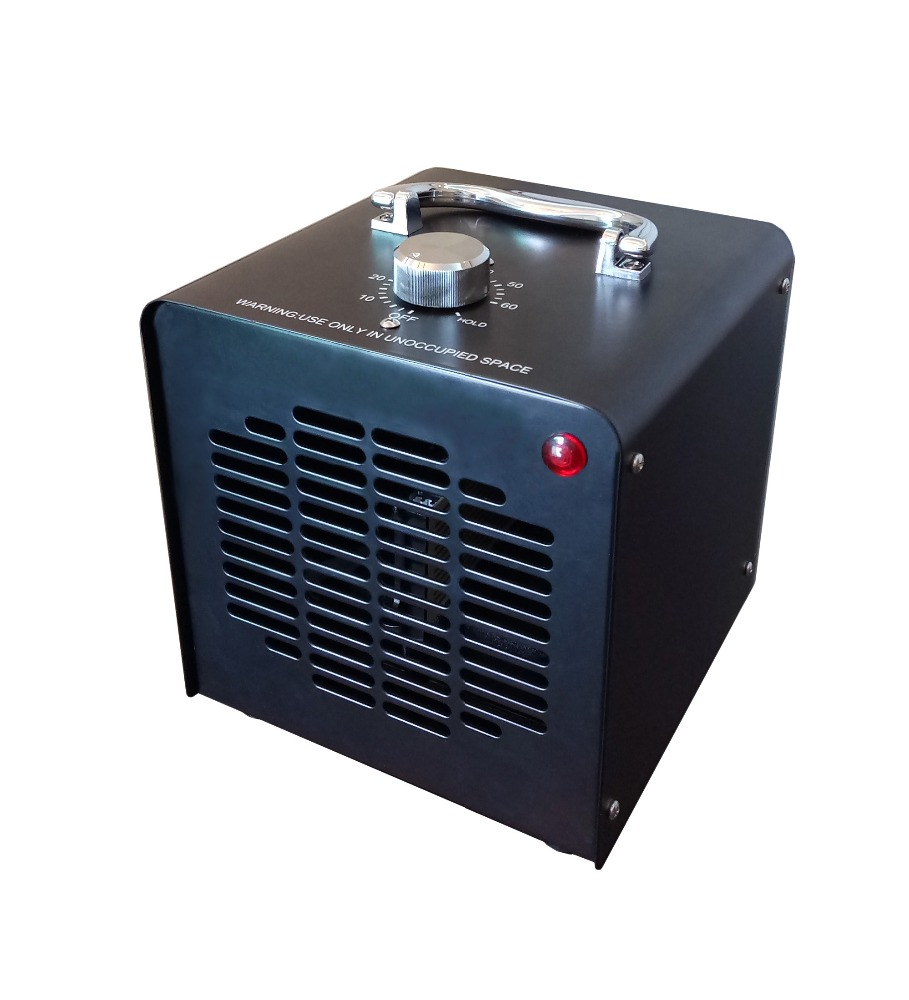 Commercial Use Electrical Power Source Ozone Generator Ozone for Odor