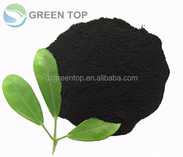 Green Top Acids Humic Water Soluble Organic Fertilizer for Pakistan market
