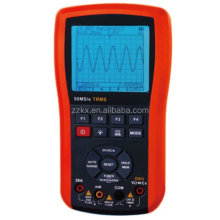 Hot Sale 50MS/s Digital Handheld Storage Oscilloscope With 4000 count Auto-Range True RMS Digital Multimeter KT310A