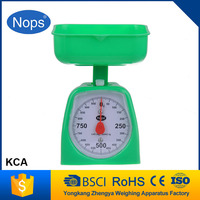 Portable Platform Scale balance counting food scale
