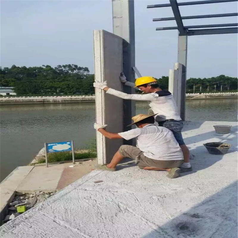Ready Made Wall and Roof Concrete Sip EPS Laminating System Wall <strong>Panel</strong>