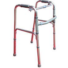 Safety Item handicapped equipment standard multi-function types of walker
