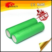 primary battery 18650 US18650V3 2250mah high discharge rate battery cells,18650 li ion battery