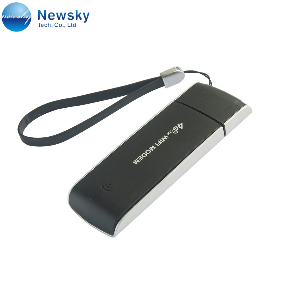 Competitive price 100Mbps mini 4G USB wifi dongle modem