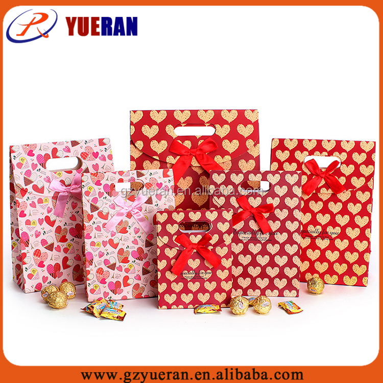 Alibaba China paper bag new product raw material of recycle kraft paper packaging bag making