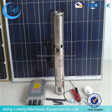 Solar water pump,solar powered submersible water pumps