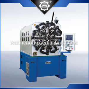 New Design Professional Professional Cnc Bearing Grinding Machine For Making Spring