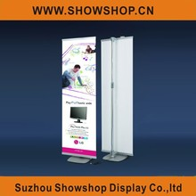 High quality display stand for advertise and promotion for customer
