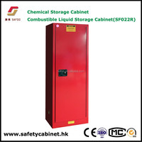 Fireproof Paint ink Combustible Liquids Chemicals Safety Storage Cabinet OSHA/NFPA standard