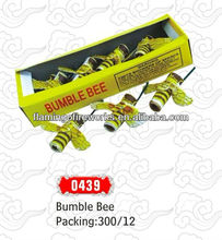 0439 Bumble Bee Children toy fireworks