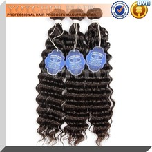 2015 hot sale qingdao yotchoi aaa grade natural virgin brazilian hair