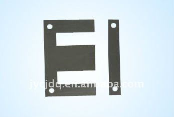 silicon steel EI Transformer Core