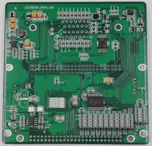 pcba assembly pcb control board design and assembly