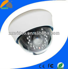 Hot sale!!!P2P HD IP Camera with Wide Dynimic Range funciton