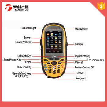 New Development And Hot Selling Android USB GPS Receiver