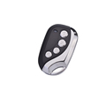 315MHz/433MHz 4-buttons 100m wireless copy remote control YET029