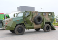 wheeled military armored vehicle for sale