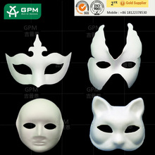 New design futuristic decoration mask with great price