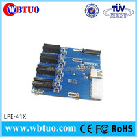 Hot Selling PCI E To PCIe