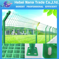 alibaba China used cheap metal pipe chain link extension fence