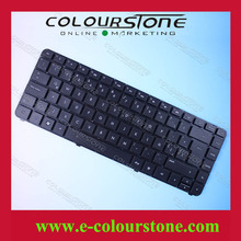 Brand new Teclado laptop with Latin LA keyboard for hp G4-2000 G4-2100 G4-2200 G4-2300 series keyboard Black AER33L00110