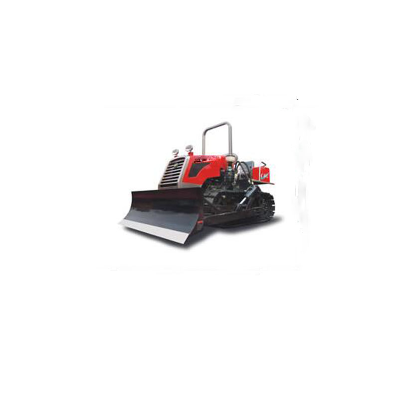 Since 1995 china supply manufacturer 40-60hp crawler mini tractor