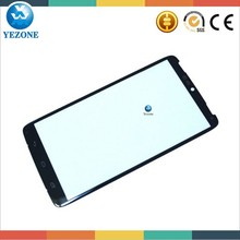 China Wholesale Touch Screen Glass For Motorola Droid Tuibo XT1254, For Motorola Spare Parts, Front Glass For Motorola XT1254
