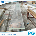 PG Transparent Cast Acrylic Slab