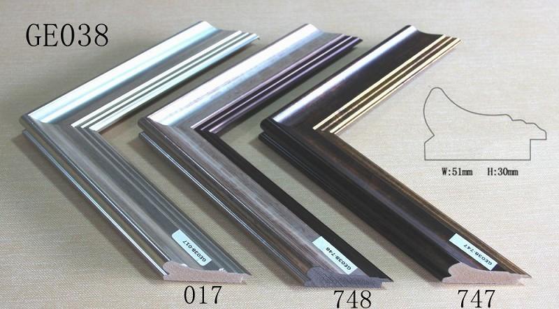 ge038 w51h30mm china frame
