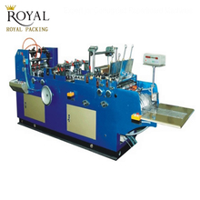 huge discount envelope folding gluing machine RYZF-390A