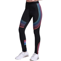 Athletic Performance Ankle Workout Leggings with Compression sports leggings fitness women