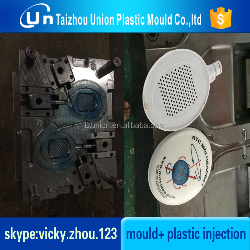 medical test kit plastic mold makers