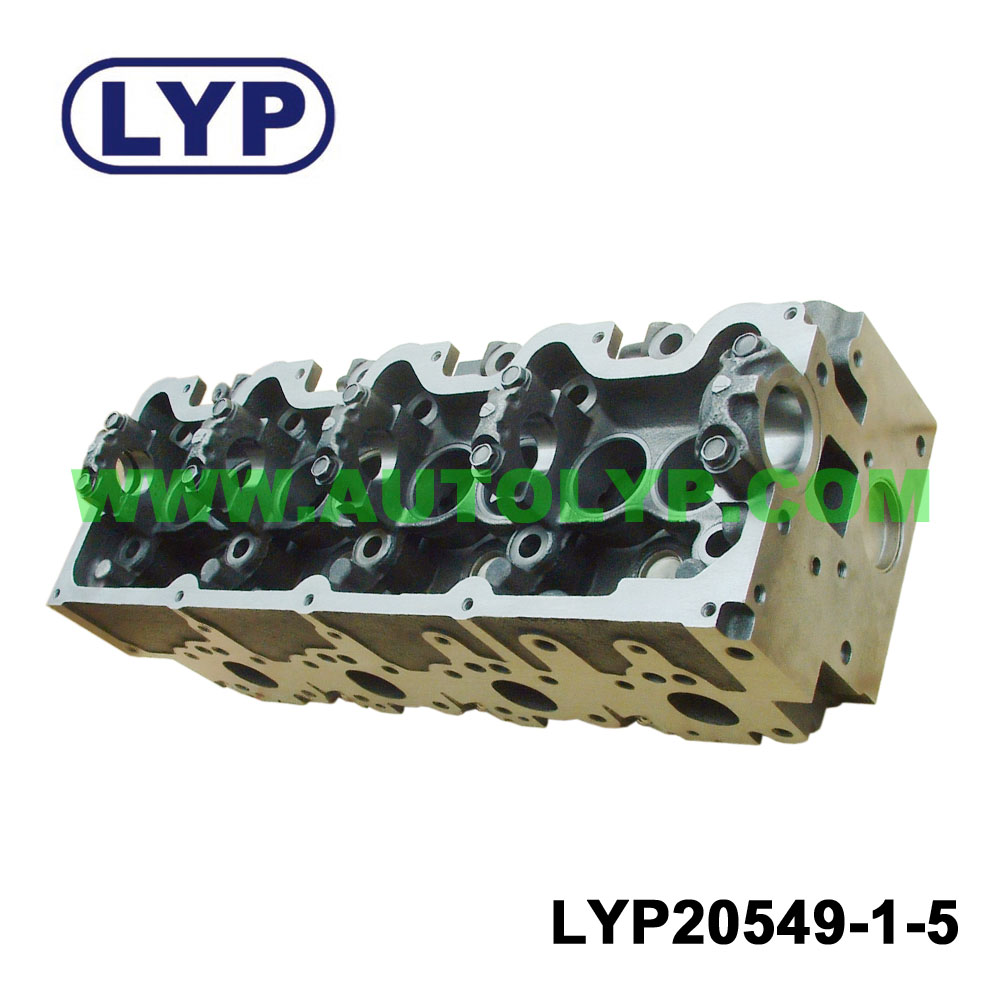 Cylinder Head for engine parts for TOYOTA 5L 11101-54150