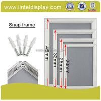 open photo picture frame